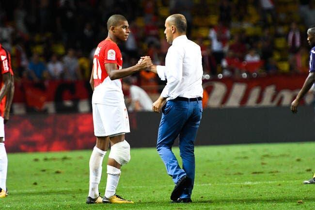 Monaco : Mbappé absent contre l'OM ? La confidence de Jardim