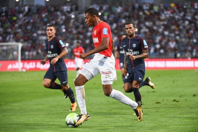 PSG : L'accord PSG-Monaco pour Mbappé officialisé ce week-end ?