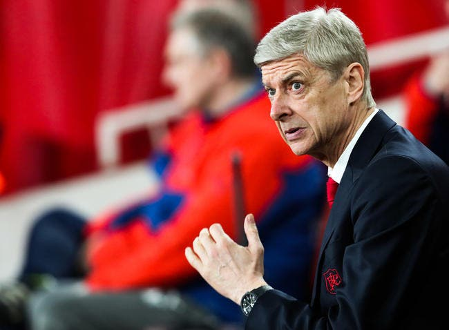Racheter Arsenal et virer Wenger, ce milliardaire en rêve