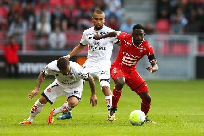 SRFC : Gourcuff avoue avoir «très mal vécu» son Rennes-Dijon
