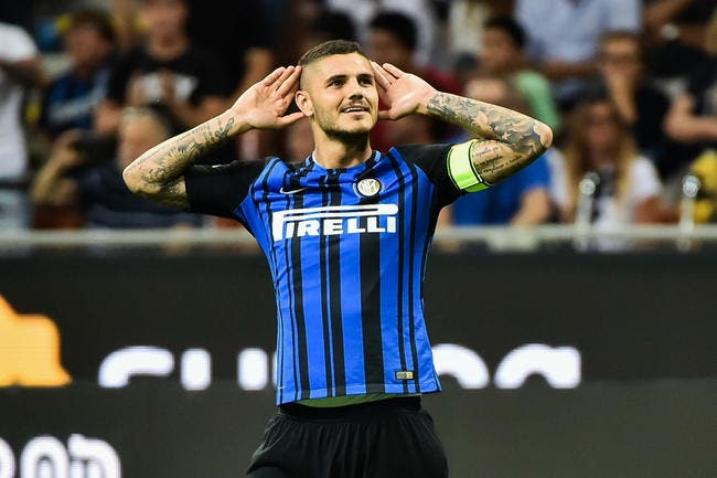 Inter Milan - Fiorentina : 3-0