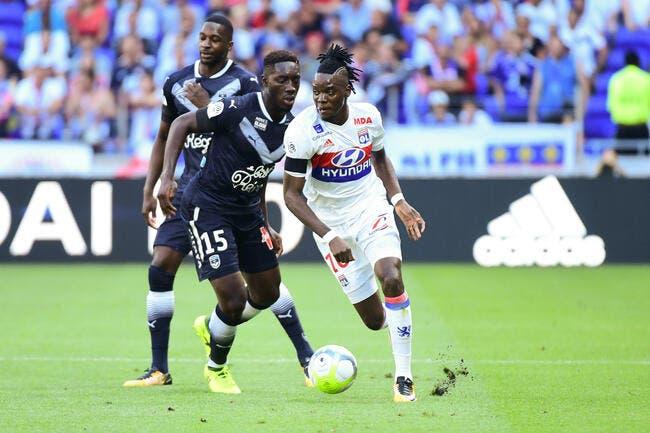 OL-Bordeaux : Pierre Ménès n'a pas tout aimé...