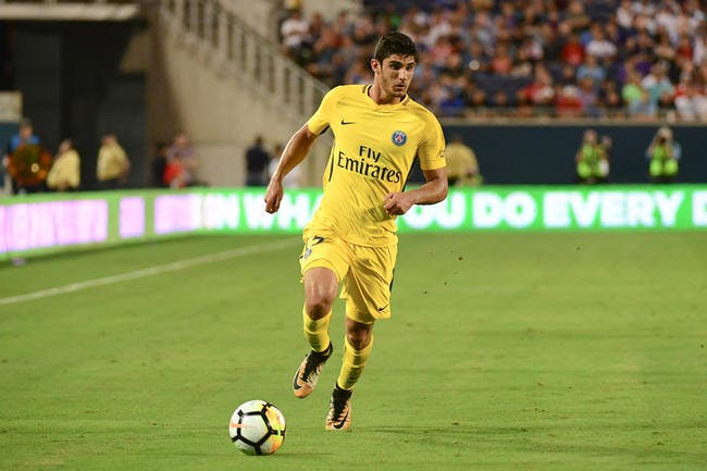 Mercato PSG: Guedes fonce vers Valence