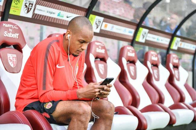 Mercato : Fabinho prêt à boycotter Monaco-OM pour aller au PSG ?