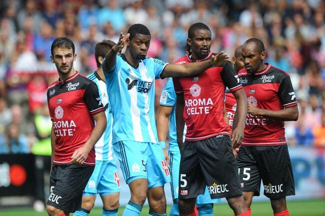 OM : Eyraud avoue un gros regret depuis son arrivée à Marseille