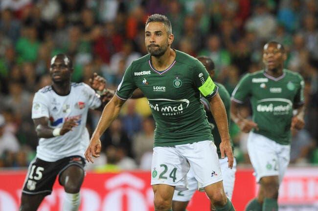 Le PSG sans pitié pour St-Etienne