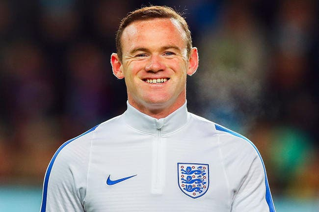 Wayne Rooney prend sa retraite internationale — Football