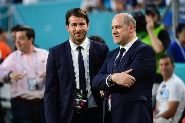 La presse portugaise confirme que Wendel est proche du PSG