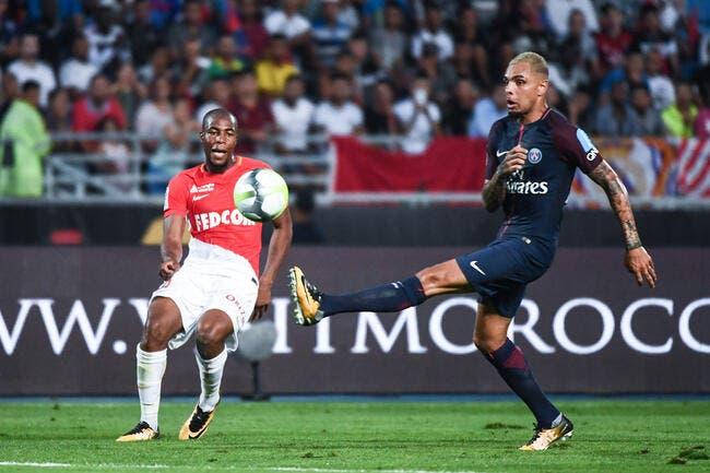 Monaco: Pour Giuly,