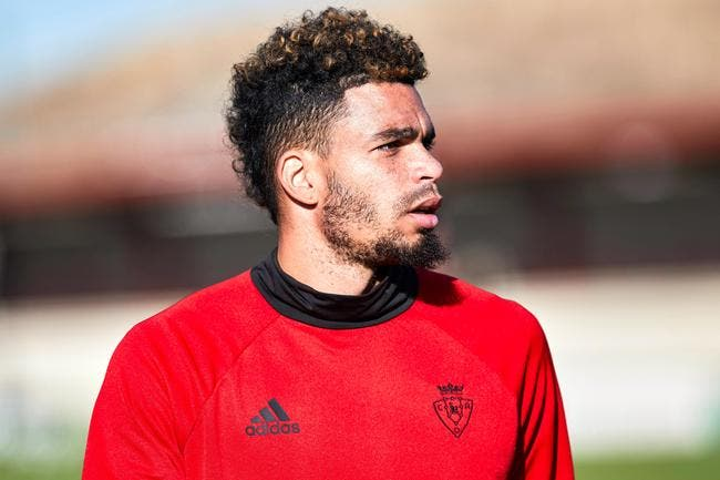 Emmanuel Rivière signe au FC Metz