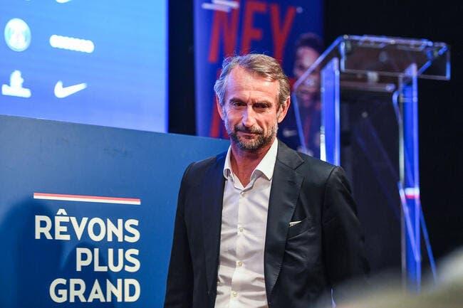 Le président de l'UEFA évoque une exclusion de la Champions League — PSG