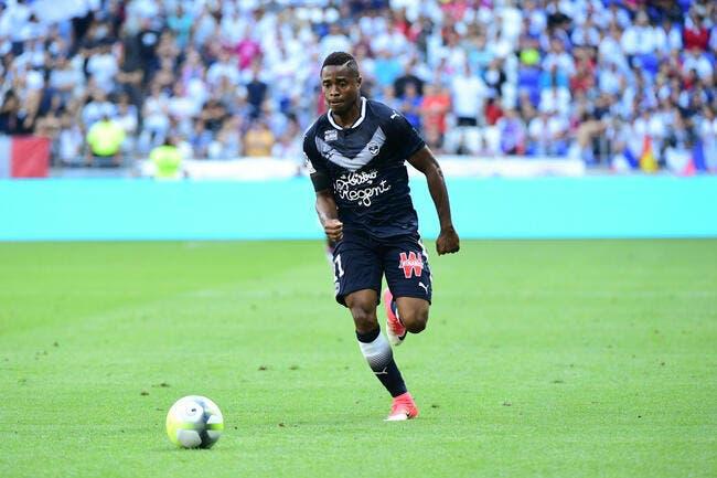 L1 : Bordeaux rentre dans le Top 5, Amiens écrase Nice