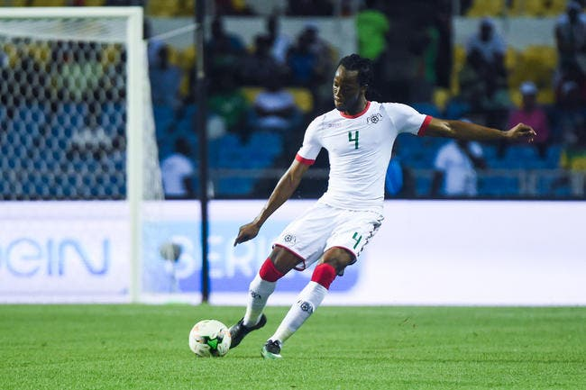 Le Burkinabè Bakary Koné prêté à Strasbourg en ligue 1 — Mercato