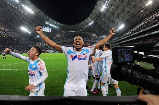 OM - Mercato : Roma, bonne nouvelle pour Vainqueur