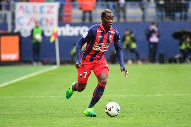 Mercato : L'Inter bluffe, mais négocie toujours pour Karamoh