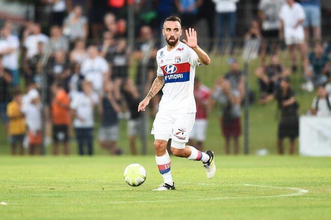 Mercato - Sergi Darder veut quitter l'OL