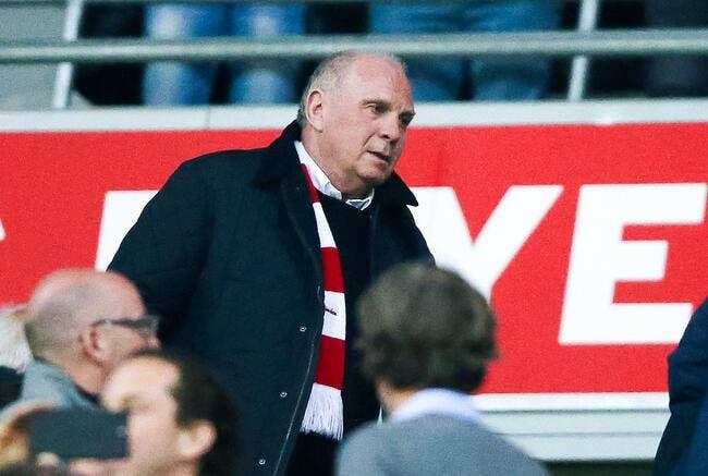 Le Bayern rêve de donner une leçon à Paris en C1 — PSG