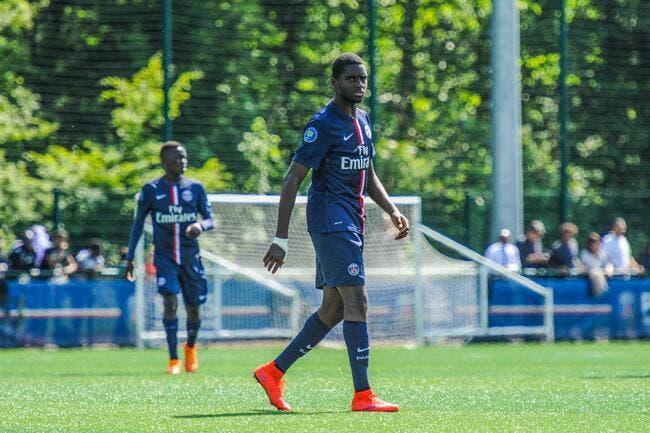 PSG : Odsonne Edouard prêté au Celtic