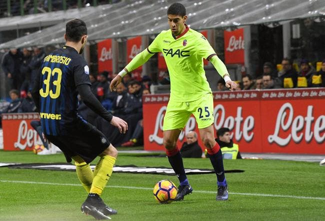ASM: Adam Masina, le prochain coup de Monaco au mercato ?