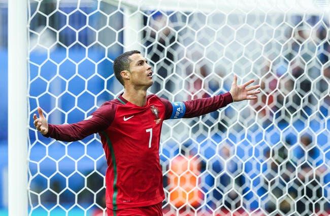 Le triplé de Cristiano Ronaldo, dont un ciseau magnifique