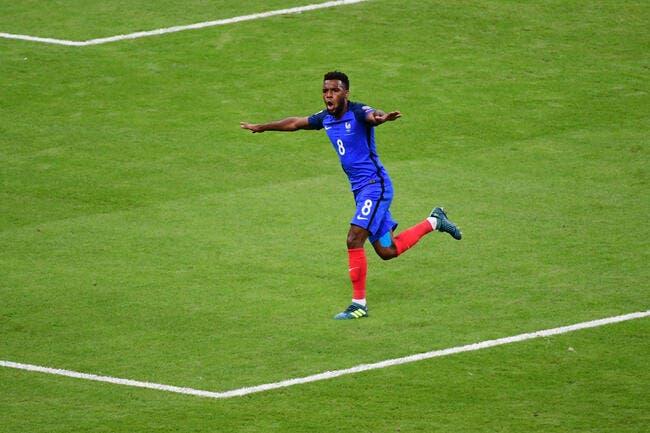 France - Pays-Bas : 4-0