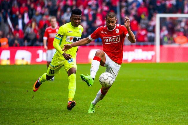 Officiel: Dossevi portera les couleurs de Metz
