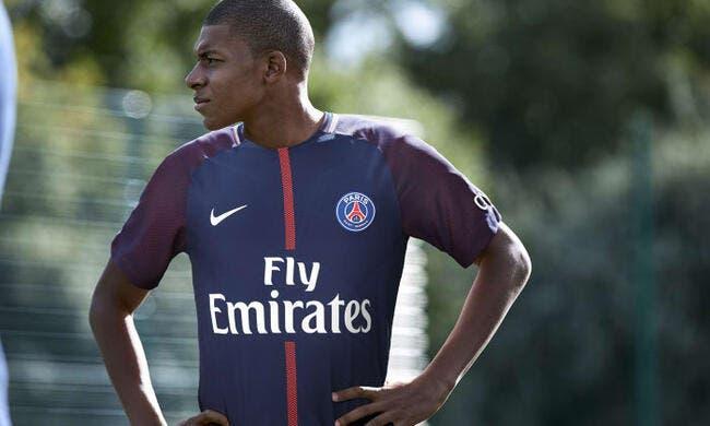Officiel : Kylian Mbappé prêté au PSG !