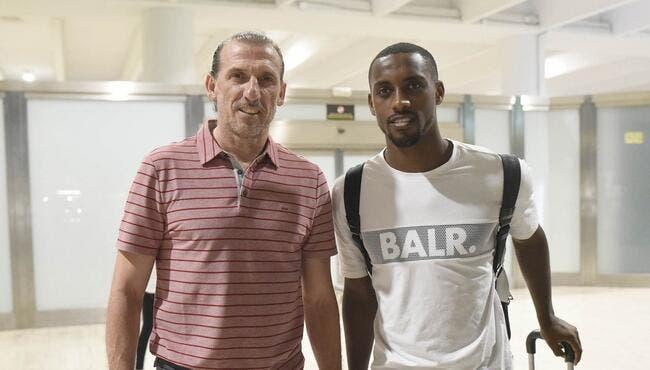 Officiel : Lionel Carole débarque au FC Séville