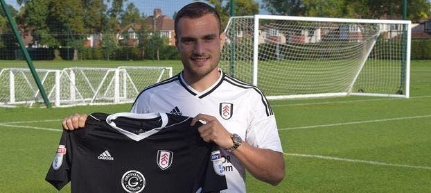 Officiel : Yohan Mollo rejoint Fulham