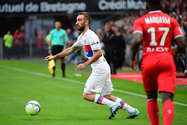 Ndombélé s'annonce à l'Olympique Lyonnais — Officiel