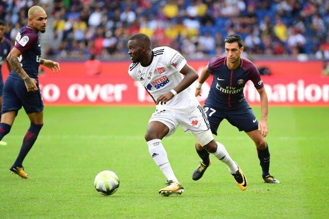 OL: Ndombele ouvre la porte à Lyon
