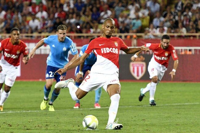 PSG: Fabinho, c'est trop cher, Paris renonce