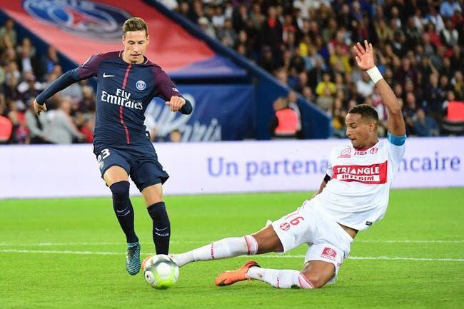 PSG: Victime du mercato, Draxler devient la priorité d'Arsenal