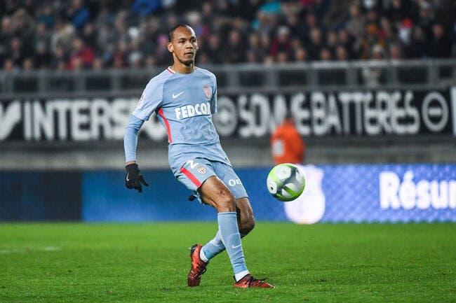 Monaco : Ménès voit «un club qu'un Russe mis en examen va bazarder»