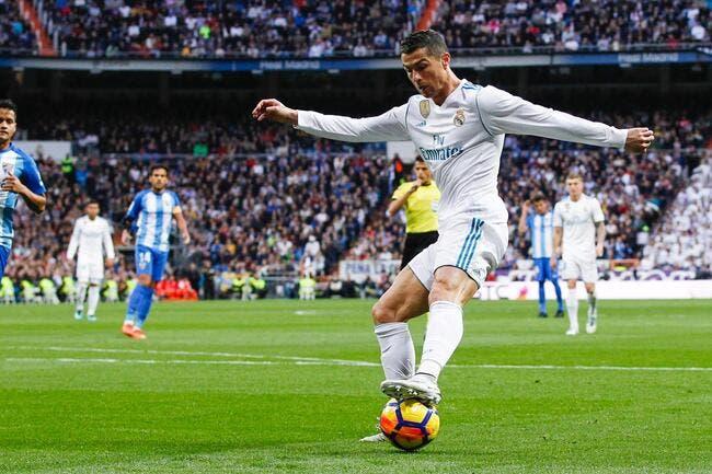 Liga : Une énorme bonne nouvelle pour Cristiano Ronaldo !
