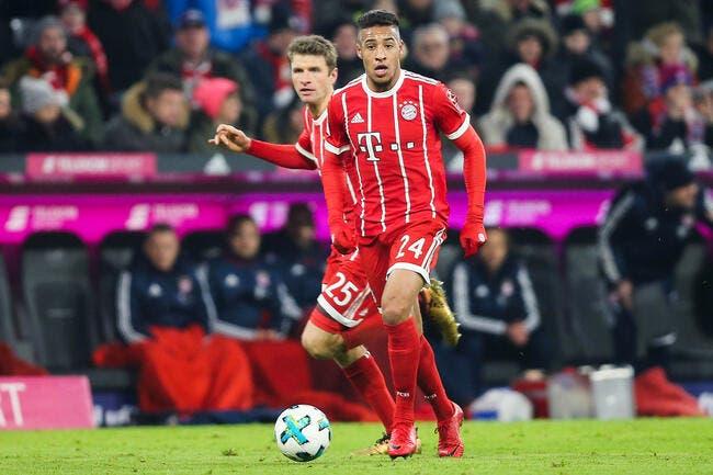 Bayern : Tolisso est un crack, et ce n'est pas un rigolo qui le dit