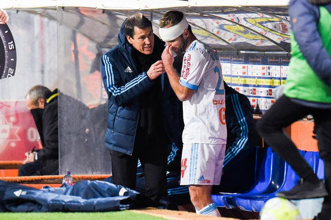 OM : Dave Appadoo accuse Rudi Garcia du « fiasco Germain »