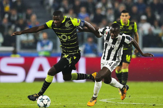 Doublé d'Aboubakar, un but de Brahimi, Porto en force — Ligue des Champions