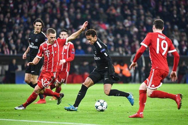 LdC : Bayern Munich – Paris SG 3-1