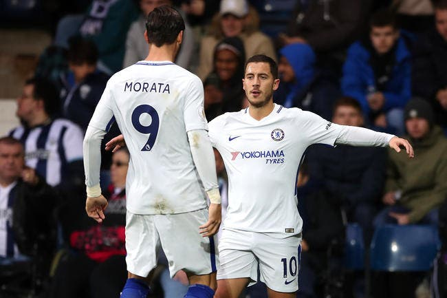 Mercato : Hazard refuse un salaire XXL des Blues... à cause du Real