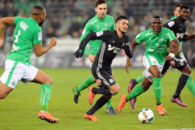 OM-ASSE : Prêté par Marseille, Cabella ne pourra pas jouer