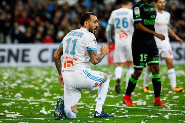 OM: Mitroglou, Germain, les joueurs sur le point de craquer!