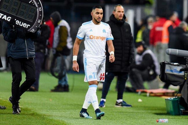 OM : Payet adore être critiqué, le voilà servi à Marseille !