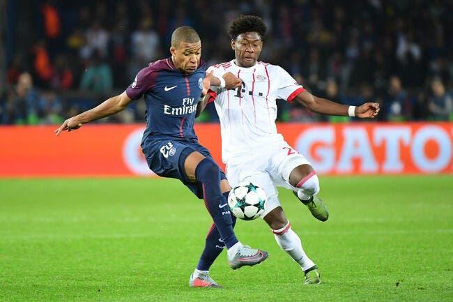 PSG : Paris au niveau du Bayern ? Lizarazu s'étouffe de rire...
