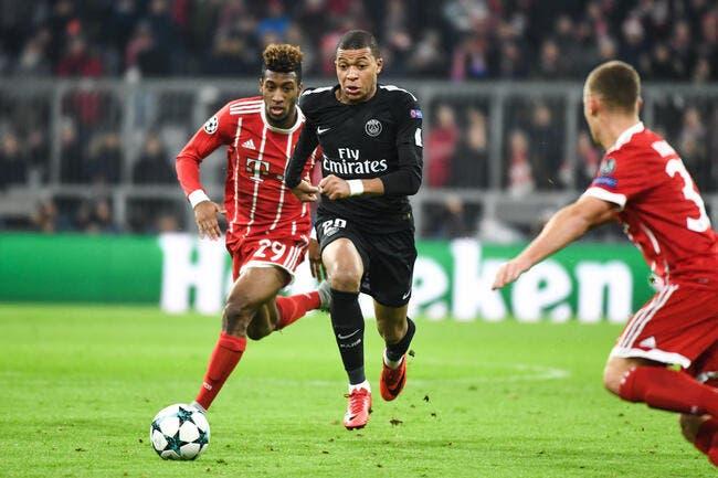 PSG : Paris aurait mieux fait de terminer deuxième...