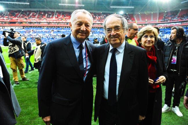 EdF : Le dernier match des Bleus avant le Mondial au Groupama Stadium ?