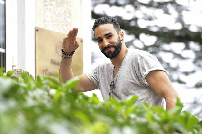 OM : Quand Adil Rami chante du Johnny Hallyday pour lui rendre hommage