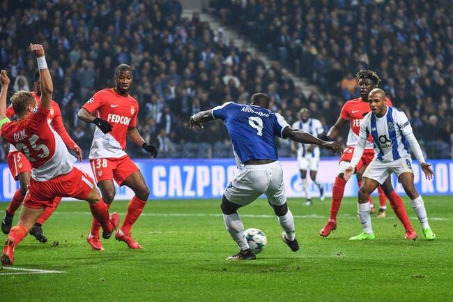 Porto - Monaco : 5-2
