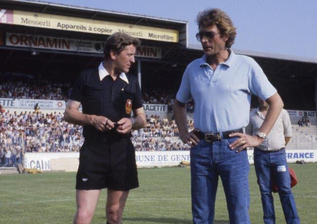 RIP Johnny Hallyday : Le monde du foot rend hommage à Johnny