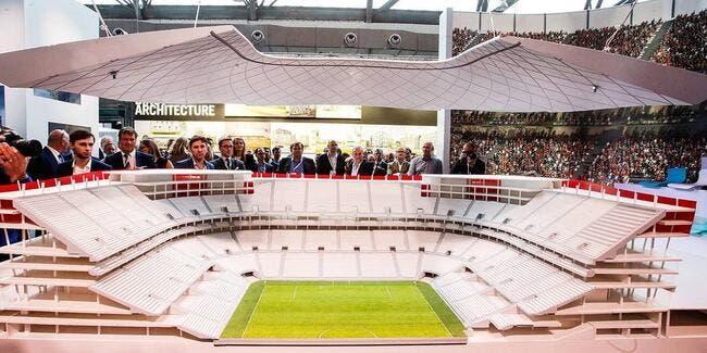 Euro 2020: A la bourre avec son stade, Bruxelles se fait éjecter de l'Euro 2020